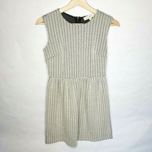 Ann Taylor Loft Size 4 Petite Fit Flare Dress